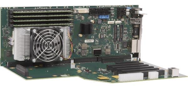 THD8141 Singleboard Computer