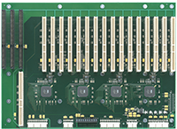 BP3/16-64 PICMG 1.0 Backplane