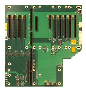 BPC7041 PCI Express Backplane
