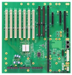 BPG6544 PCI Express Backplane