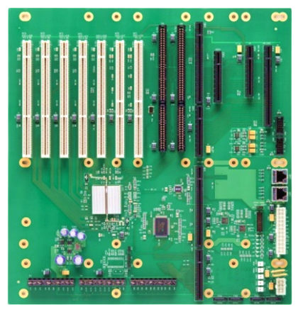 BPG6544 PCI Express Backplane