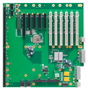 BPG6615 PCI Express Backplane