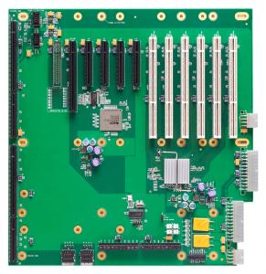 BPG6615 PCI Express Backplane
