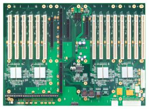 BPX3/14 PCI Express Backplane
