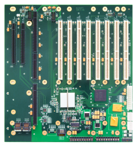 BPX3/8 PCI Express Backplane
