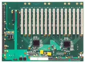 BPX6571 PCI Express Backplane