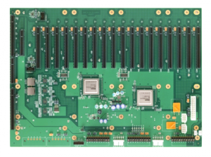 BPX6806 PCI Express Backplane