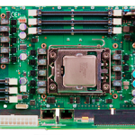 BXTS7059 Singleboard Computer