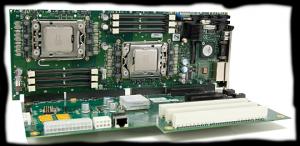 JXT6966 Singleboard Computer