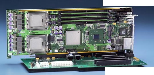 MCGT Single Board Computer
