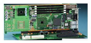 SLI Single Board Computer