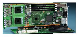 SLT Single Board Computer