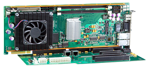 TML Single Board Computer