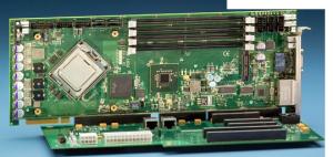 TQ9 Single Board Computer