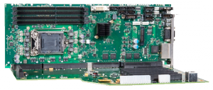 TSB7053 SIngle Board Computer